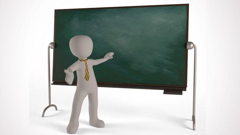 Army Public SchoolRecruitment 2019: आर्मी पब्लिक स्कूल में शिक्षकों के लिए निकली बंपर वैकेंसी, aps-csb.in पर ऐसे करें अप्लाई