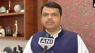 महाराष्ट्र के मुख्यमंत्री देवेंद्र फडणवीस ने संविधान को बताया गीता, बाइबल और कुरान के सामान