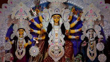 नवरात्रि के पहले दिन हिमाचल प्रदेश के मंदिरों में उमड़े श्रद्धालु, देश के अन्य कोनों में दिखी भारी भीड़