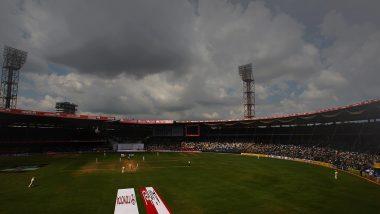 IND vs SA 3rd T20I: बेंगलुरु में कल बारिश के साथ आंधी तूफान आने की प्रबल संभावना