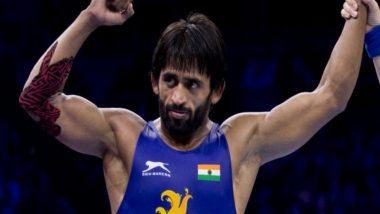 विश्व कुश्ती चैम्पियनशिप: बजंरग पुनिया, रवि दहिया के गले में कांसा, सुशील कुमार खाली हाथ लौटे