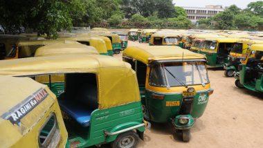 संशोधित मोटर वाहन अधिनियम के खिलाफ बुलाई गई ट्रांसपोर्ट हड़ताल से दिल्ली-NCR में जनजीवन प्रभावित