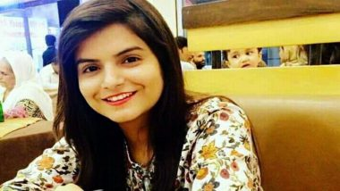 पाकिस्तान: हिंदू मेडिकल छात्रा की मौत की न्यायिक जांच प्रक्रिया शुक्रवार से होगी शुरू