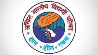 DUSU Elections Results 2019: दिल्ली यूनिवर्सिटी में ABVP ने लहराया परचम, 3 सीटों पर हासिल की जीत, NSUI को मिला सिर्फ एक पद