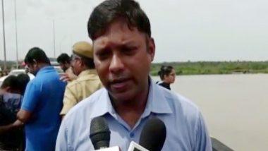 कर्नाटक के IAS अधिकारी एस शशिकांत सेंथिल ने दिया इस्तीफा, कहा- लोकतंत्र पर है संकट