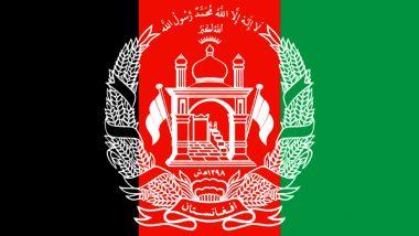 काबुल: इंडिपेंडेंट इलेक्शन कमीशन ने दी जानकारी, कहा- अफगानिस्तान में कड़ी सुरक्षा के बीच राष्ट्रपति चुनाव के लिए मतदान शुरू