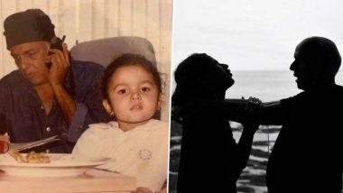 महेश भट्ट के 71वें जन्मदिन पर आलिया भट्ट ने पुरानी तस्वीर शेयर कर किया विश तो पापा ने ऐसे दिया जवाब