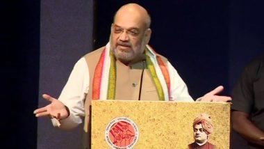 West Bengal: कौन होगा बीजेपी का CM? गृह मंत्री अमित शाह बोले- कैलाश विजयवर्गीय नहीं, कोई बंगाली चेहरा ही बनेगा मुख्यमंत्री