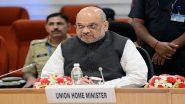 केंद्रीय गृह मंत्री अमित शाह बोले, डिजिटल इंडिया को बढ़ावा देने के लिए 2021 की जनगणना मोबाइल ऐप से की जाएगी