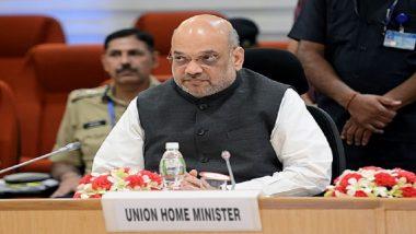 प्रधानमंत्री नरेंद्र मोदी की अमेरिका यात्रा ने भारत को विश्व मंच पर नयी चमक दी: केंद्रीय गृहमंत्री अमित शाह