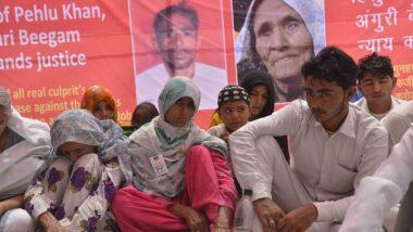पहलू खान केस: एसआईटी ने अपनी जांच रिपोर्ट पुलिस महानिदेशक को सौंपी