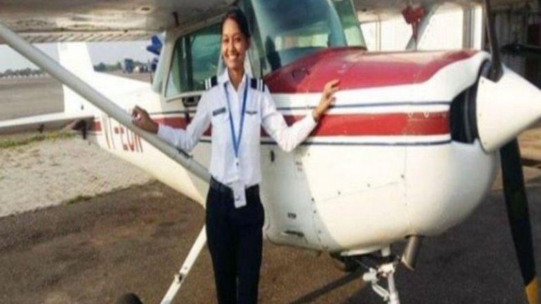 ओडिशा: आदिवासी युवती अनुप्रिया लकड़ा ने भरी सपनों की ऊंची उड़ान, नक्सल प्रभावित क्षेत्र से बनीं पहली महिला पायलट
