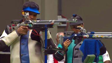 ISSF World Cup: अपूर्वी चंदेला और दीपक कुमार ने शूटिंग वर्ड कप में जीता गोल्ड, टूर्नामेंट में भारत टॉप पर