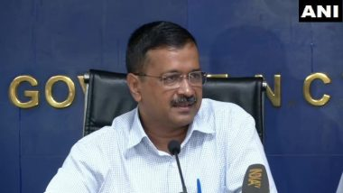 प्याज के बढ़ते दामों को लेकर अरविंद केजरीवाल का बड़ा बयान, कहा-दिल्ली सरकार 24 रुपये किलो बेचेगी प्याज, मोबाइल वैन के जरिये होगी बिक्री