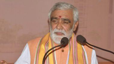 Union Budget 2020: केंद्रीय मंत्री अश्विनी कुमार चौबे ने बजट को देश को मजबूत बनाने वाला बताया