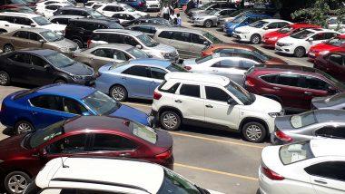 ऑटो सेक्टर के नहीं सुधर रहे हैं हालात, वाहनों की बिक्री 22 प्रतिशत से ज्यादा गिरी- निर्मला सीतारमण बोली 'मंथन जारी'
