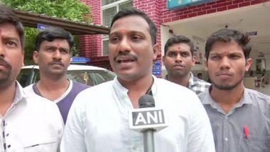 बजरंग दल का हैदराबाद में फरमान, गरबा और डांडिया स्थलों पर हो आधार कार्ड की जांच, ताकि 'गैर-हिंदू' लोगों की पहचान हो सके