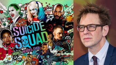 फिल्मकार जेम्स गुन ने की 'द सुसाइड स्क्वॉड' के पूरे कास्ट की घोषणा, सोशल मीडिया पर शेयर किया पोस्ट