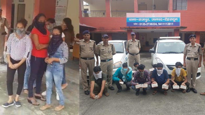 हाई-प्रोफाइल कॉलगर्ल रैकेट सरगनाओं की तलाश में दिल्ली पहुंची उत्तराखंड पुलिस, कई के खिलाफ आपराधिक मामला दर्ज