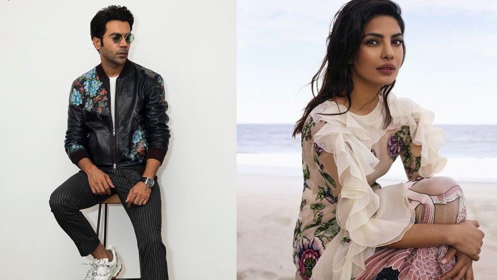 प्रियंका चोपड़ा संग शूटिंग शुरू करने के लिए बेताब हैं राजकुमार राव, नेटफ्लिक्स की अपकमिंग फिल्म 'द व्हाइट टाइगर' में आएंगे नजर
