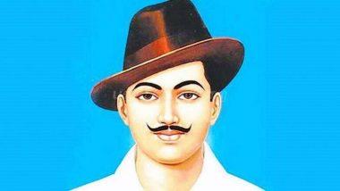 देश ने भगत सिंह को दी श्रद्धांजलि