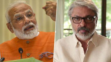 अब PM Modi की लाइफ पर संजय लीला भंसाली बनाने जा रहे हैं फिल्म, आज होगा पोस्टर लॉन्च