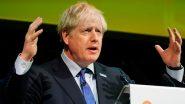 Boris Johnson India Visit: कोरोना के बढ़ते खतरे के बीच ब्रिटेन के प्रधानमंत्री बोरिस जॉनसन ने घटाई अपने भारत दौरे की अवधि