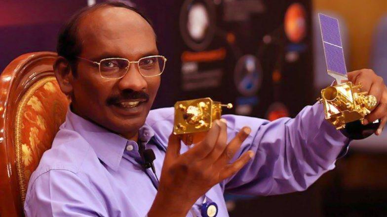 इसरो अध्यक्ष के. सिवन ने कहा- भारत दिसंबर 2021 तक अंतरिक्ष में भेजेगा मानव