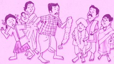 ओडिशा के कोरापुट में बाल विवाह रोकने के लिए कार्यबल का किया गठन