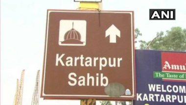करतारपुर कॉरिडोर: भारत और पाकिस्तान के बीच तीसरे दौर की बातचीत रही बेनतीजा, सिख तीर्थयात्रियों के लिए 'शुल्क' लगाने पर अड़ा पाक