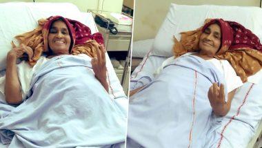 शूटर दादी चंद्रो तोमर के इलाज का खर्च उठाएगी यूपी सरकार, सीएम योगी आदित्यनाथ ने दिया निर्देश