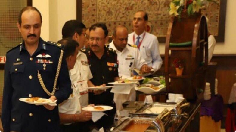 पाकिस्तानी प्रतिनिधियों ने SCO बैठक से बनाई दूरी, लेकिन डिनर में हुए शामिल: रिपोर्ट