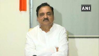 नए ट्रैफिक नियम: जुर्माने की राशि को कम किया जाए, महाराष्ट्र के परिवहन मंत्री दिवाकर रावते ने नितिन गडकरी को लिखा पत्र