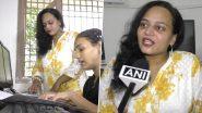 गुजरात: प्रोफेसर ने नेत्रहीनों के लिए किया आविष्कार, बनाया इंग्लिश, हिंदी, गुजराती शब्दों को ब्रेल लिपि में कन्वर्ट करने का मॉडल