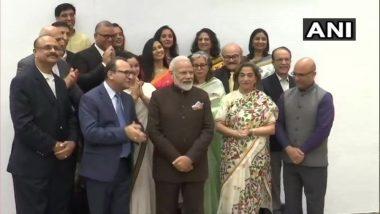 प्रधानमंत्री नरेंद्र मोदी की यात्रा ह्यूस्टन के लिए बड़ी बात: भारतीय अमेरिकी समुदाय
