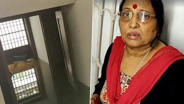 पटना: जलजमाव के कारण घर में फंसी शारदा सिन्हा ने फेसबुक के जरिए लगाई मदद की गुहार, रेस्क्यू के बाद बोलीं- मुझे लग रहा था कि मैं डूब जाऊंगी