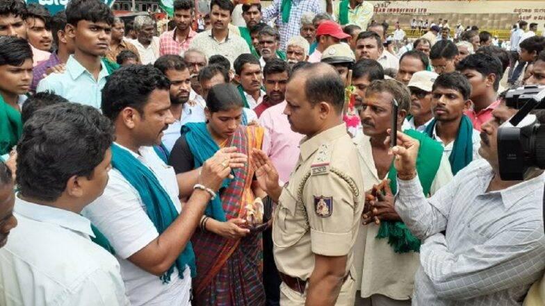 दिल्ली: उत्तर प्रदेश के किसानों ने खत्म किया प्रदर्शन, सरकार ने 15 में 5 मांगो को मानी