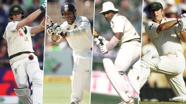 Ashes 2019, 4th Test: 26वें शतक के साथ स्टीव स्मिथ ने लगाई रिकॉर्ड्स की झड़ी, सचिन तेंदुलकर, सुनील गावस्कर और स्टीव वॉ जैसे दिग्गजों को छोड़ा पीछे