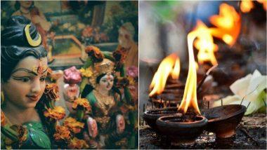 Hartalika Teej 2019: दांपत्य जीवन को खुशहाल बनाने के लिए हरतालिका तीज पर करें ये खास उपाय