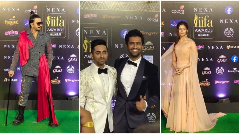 IIFA Awards Winner 2019: राजी को मिला बेस्ट फिल्म का खिताब तो आलिया भट्ट बनी बेस्ट एक्ट्रेस, ये है पूरी विनर लिस्ट