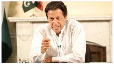 एससीओ बैठक में अपनी जगह किसी मंत्री को भेज सकते हैं इमरान खान