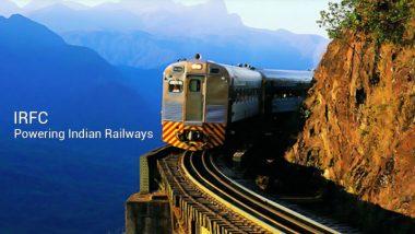इंडियन रेलवे में निवेश कर घर बैठे करें कमाई, 30 सितंबर को IRCTC IPO के जरिए मिलेगा मौका