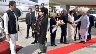 इमरान खान की US में इंटरनेशनल बेइज्जती, प्रधानमंत्री मोदी का हुआ जोरदार स्वागत तो पाक पीएम को एयरपोर्ट पर रिसीव करने तक नहीं पहुंचे अमेरिकी अधिकारी