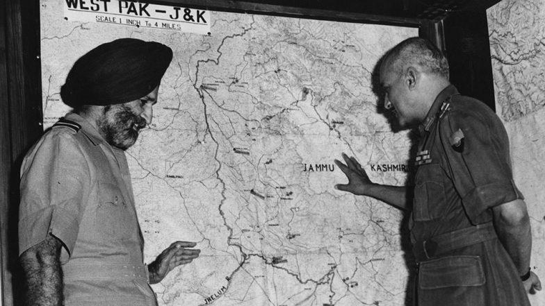 कश्मीर पर कब्जे के लिए पाक ने चलाया था ऑपरेशन ग्रेंड स्लेम,  सेना ने चटाई थी धूल- पढ़ें साहस का वो किस्सा जो आपको गर्व से भर देगा