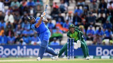 Live Cricket Streaming and Score India vs South Africa 3rd T-20I: भारत बनाम दक्षिण अफ्रीका 2019 के तीसरे T20 मैच को आप Hotstar और DD Sports पर देख सकते हैं लाइव
