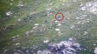 जम्मू-कश्मीर: कुपवाड़ा में पाक आतंकियों की घुसपैठ की बड़ी कोशिश को भारतीय सेना ने किया नाकाम, देखें VIDEO