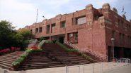 JNUSU Election Results 2019: लेफ्ट ने फिर मारी बाजी, आइशी घोष बनीं नई छात्रसंघ अध्यक्ष