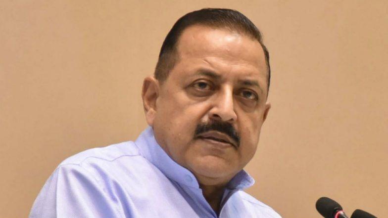 केंद्रीय मंत्री जितेंद्र सिंह ने पाकिस्तान को चेताया, कहा- PoK को भारत का अभिन्न हिस्सा बनाना मोदी सरकार का अगला एजेंडा