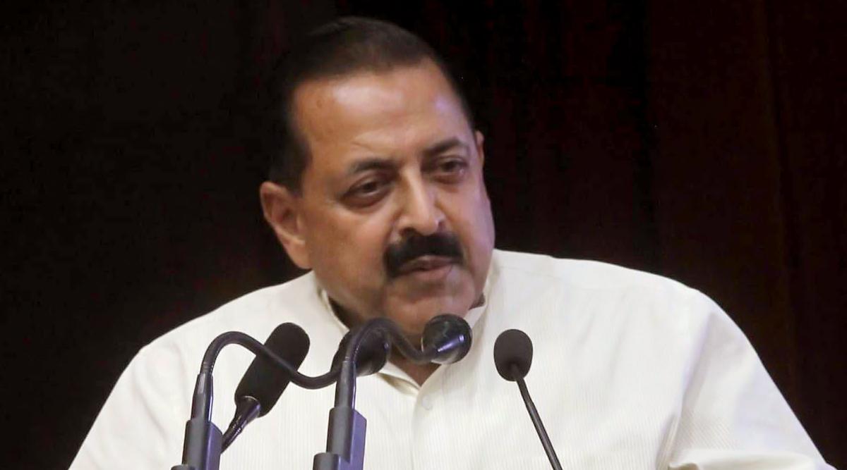 केंद्रीय मंत्री जितेंद्र सिंह बोले- डोनाल्ड ट्रंप द्वारा पीएम मोदी को 'फादर ऑफ द नेशन' कहे जाने पर जिसे गर्व नहीं वह खुद को भारतीय नहीं समझता
