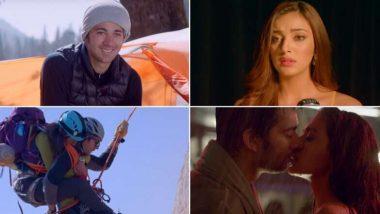 रोमांस से लेकर एक्शन तक में पापा सनी देओल से जरा भी कम नहीं है करण, फिल्म 'पल पल दिल के पास' का ट्रेलर हुआ रिलीज
